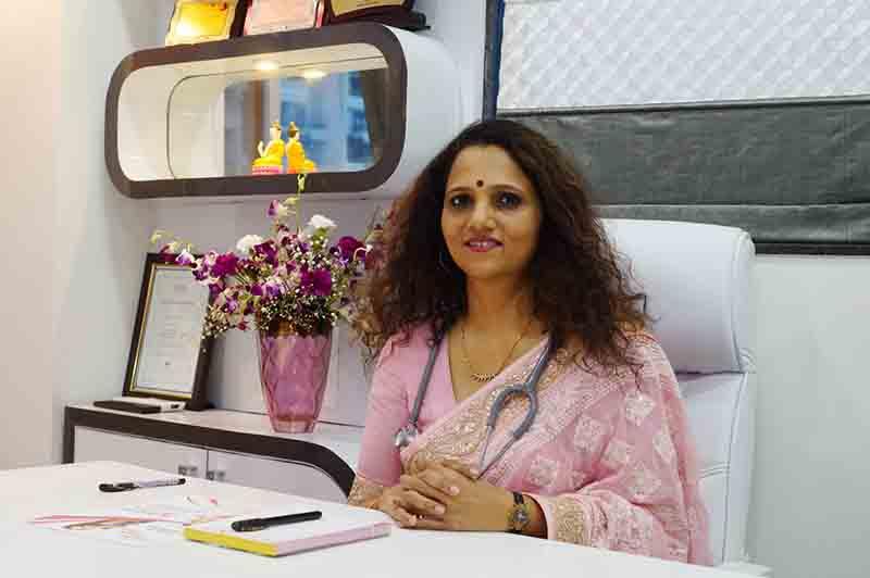 Dr Vaishali Chavan