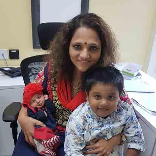Saanvi Clinic_Dr Vaishali Chavan_5