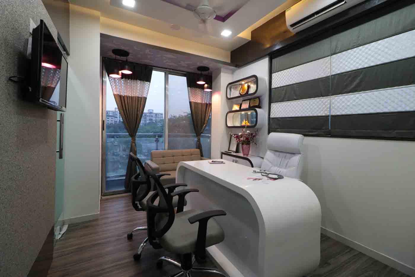 Saanvi Clinic