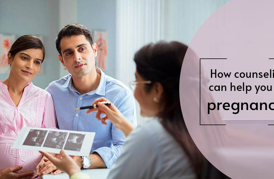 Counselling during Pregnancy